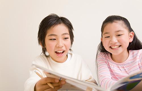 未来塾の速読コース